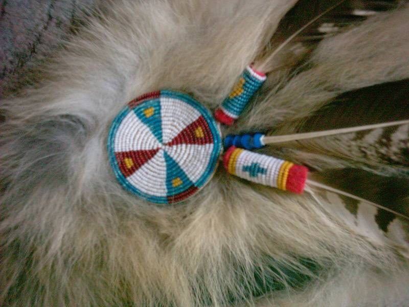 Udo-Rosette-Sioux